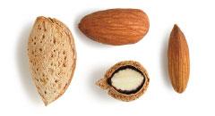 Carmel almond
