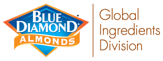 Blue Diamond Global Ingredients Division logo