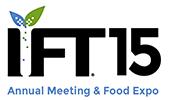 IFT 2015 logo