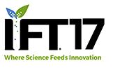 IFT 2017 logo