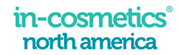 In-Cosmetics North America logo