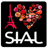 SIAL Paris 2014 logo