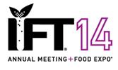 IFT 2014 logo