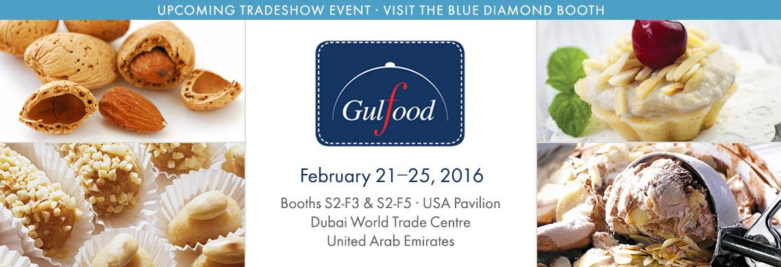 Gulfoods 2016