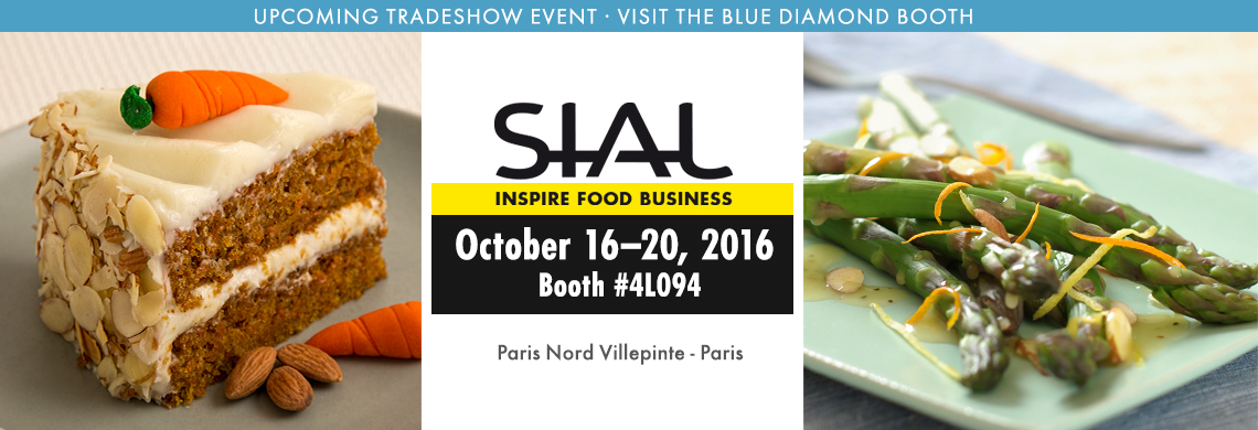 SIAL Paris Oct. 16-20