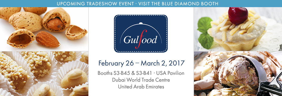Gulfood Trade Show