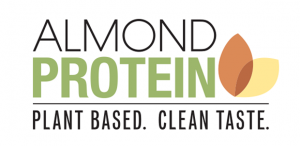 Almond Protein logo