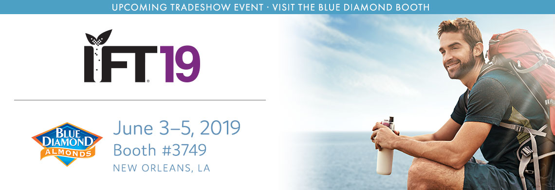 IFT 2019 conference