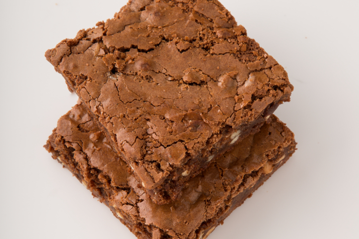 march21_choco-almond-brownies